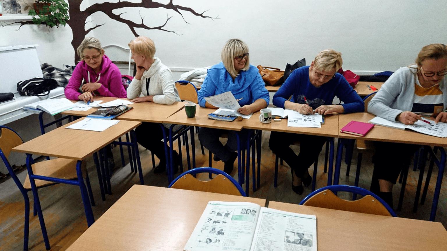 Szkolenie z angielskiego w Szczawnicy 6